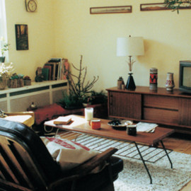 ACME FURNITURE - Living Room