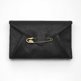 Bijou R.I  - ENVELOPE CLUTCH BAG