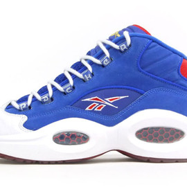 Reebok - QUESTION MID 「Packer Shoes」 「LIMITED EDITION」