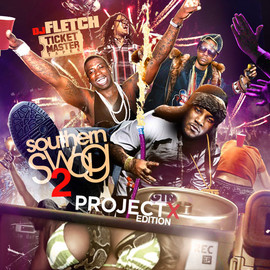 Various Artists - Southern Swag 2