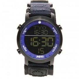 P01TIME - P01TIME SUPER DIGITAL BLUE