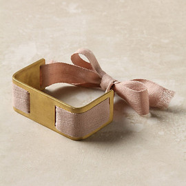 Anthropologie - Tie-Around Bracelet