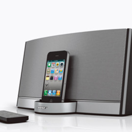 BOSE - SoundDock® Portable digital music system