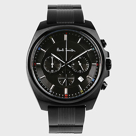 Paul Smith - Final Eyes Chronograph Limited Edition