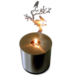 Adam Frank - Lumen Oil Lamp, NEST