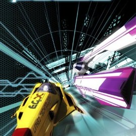 Sony Computer Entertainment(World)  - Wipeout Pulse(輸入版)