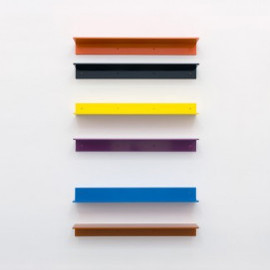 Liam Gillick - Shelf System