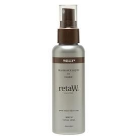 retaw - WILLY* Fragrance Fabric Liquid
