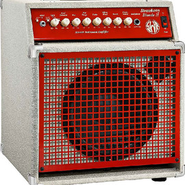 SWR - Strawberry Blonde Acoustic Amp