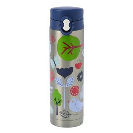 thermos - stainless bottle