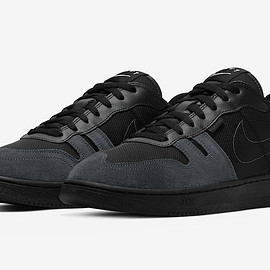 NIKE - Squash Type - Black/Anthracite