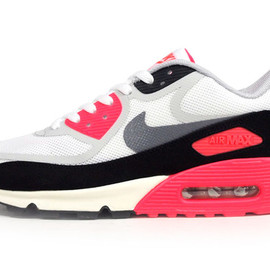 NIKE - AIR MAX 90 PREMIUM TAPE QS 「LIMITED EDITION for NON FUTURE」