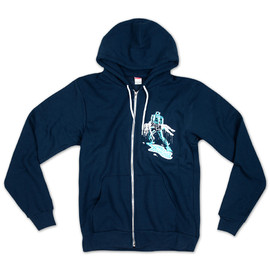 Phish Dry Goods - Official Summer 2012 Tour Hoodie