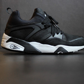 Puma - Blaze of Glory - Black/White