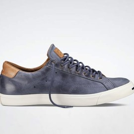 Converse - Jack Purcell Peter Sneakers