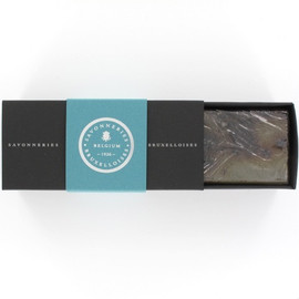 Savonneries Bruxelloises - Prestige Bar - Green Tea (400gr)