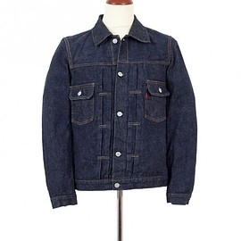 TCB - TCB 50'S JeanJaket / デニムJKT Type 2nd