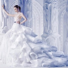 MICHAEL CINCO - WEDDING DRESS