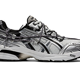 ASICS, ANDERSSON BELL - GEL-1090 X ANDERSSON BELL, Glacier Grey/Silver