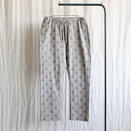 TROVE - SHADOW PANTS [new spec/new tex] #gray dots
