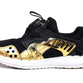 Puma - FUTURE DISC LT OPULENCE 「LIMITED EDITION」