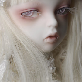 DOLL MORE - Shiloh / 40cm Doll