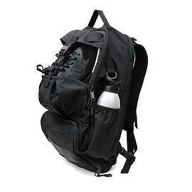 DSPTCH - Gym/Work Pack - Black