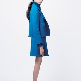 carven - winter 2012