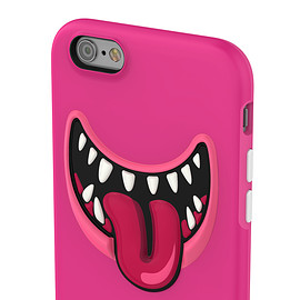 SwitchEasy - MONSTERS for iPhone6/6s case