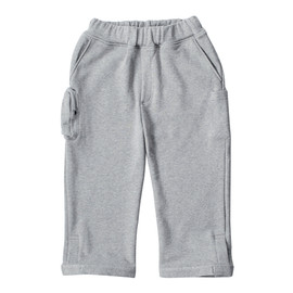 LOOPWHEELER - LW Light Cycle pants 2012