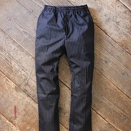 niche. - Gaucho Easy Pants Stripe