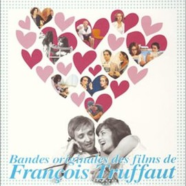 V.A. - トリュフォー作品集 BEST COLLECTION(Bandes originales des films de François Truffaut)