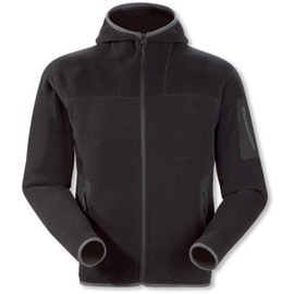 Arc'teryx - Covert Hooded Fleece Jacket