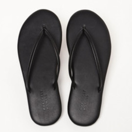 MARGARET HOWELL - LEATHER BEACH SANDAL