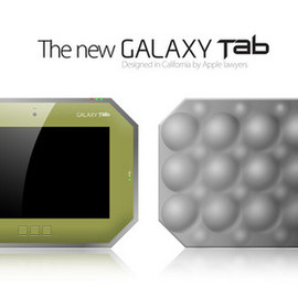 samsung - The New Galaxy Tab