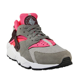 Nike - Air Huarache - Grey/Pink