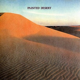 Ikue Mori With Robert Quine, Marc Ribot - Painted Desert