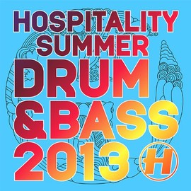 Hospital Record - Hospitality Summer D&B 2013