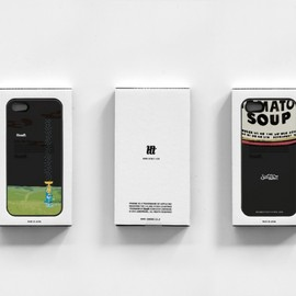 HOWLT - CASE FOR iPhone5