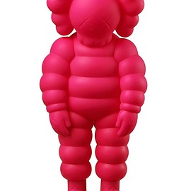 KAWS, MEDICOM TOY - WHAT PARTY
