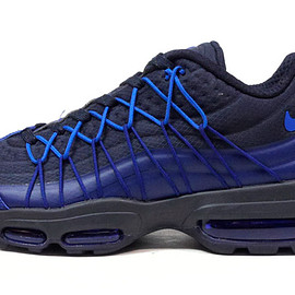 "NIKE - AIR MAX 95 ULTRA SE ""LIMITED EDITION for NSW BEST"""