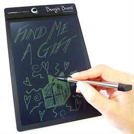 Improv Electronics - Boogie Board LCD Writing Tablet