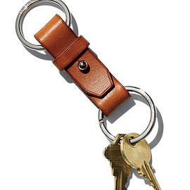 hermes - Get Some Hermès In Your Life (Even If It's Just a Key Chain)