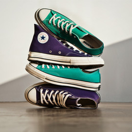 Converse - Converse 2014 First String 1970s Chuck Taylor All Star Collection