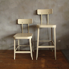 LYON - 【FACTORY CHAIR】