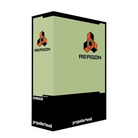 Propellerhead - Reason5