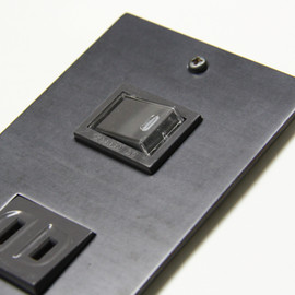 aizara - switch plate