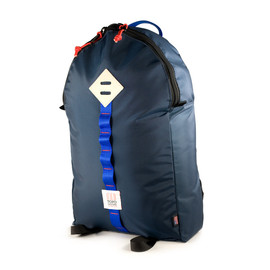 Topo Designs - Navy Light Daypack