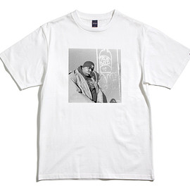 APPLEBUM - George DuBose -Notorious B.I.G.- T-shirt