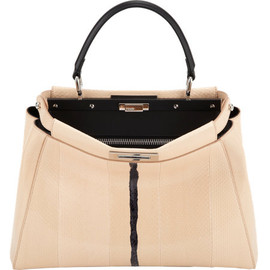 FENDI - Ayers Peekaboo Bag